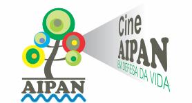 Logo Cine AIPAN